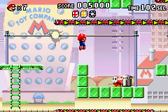 Mario vs. Donkey Kong Screenshot 3